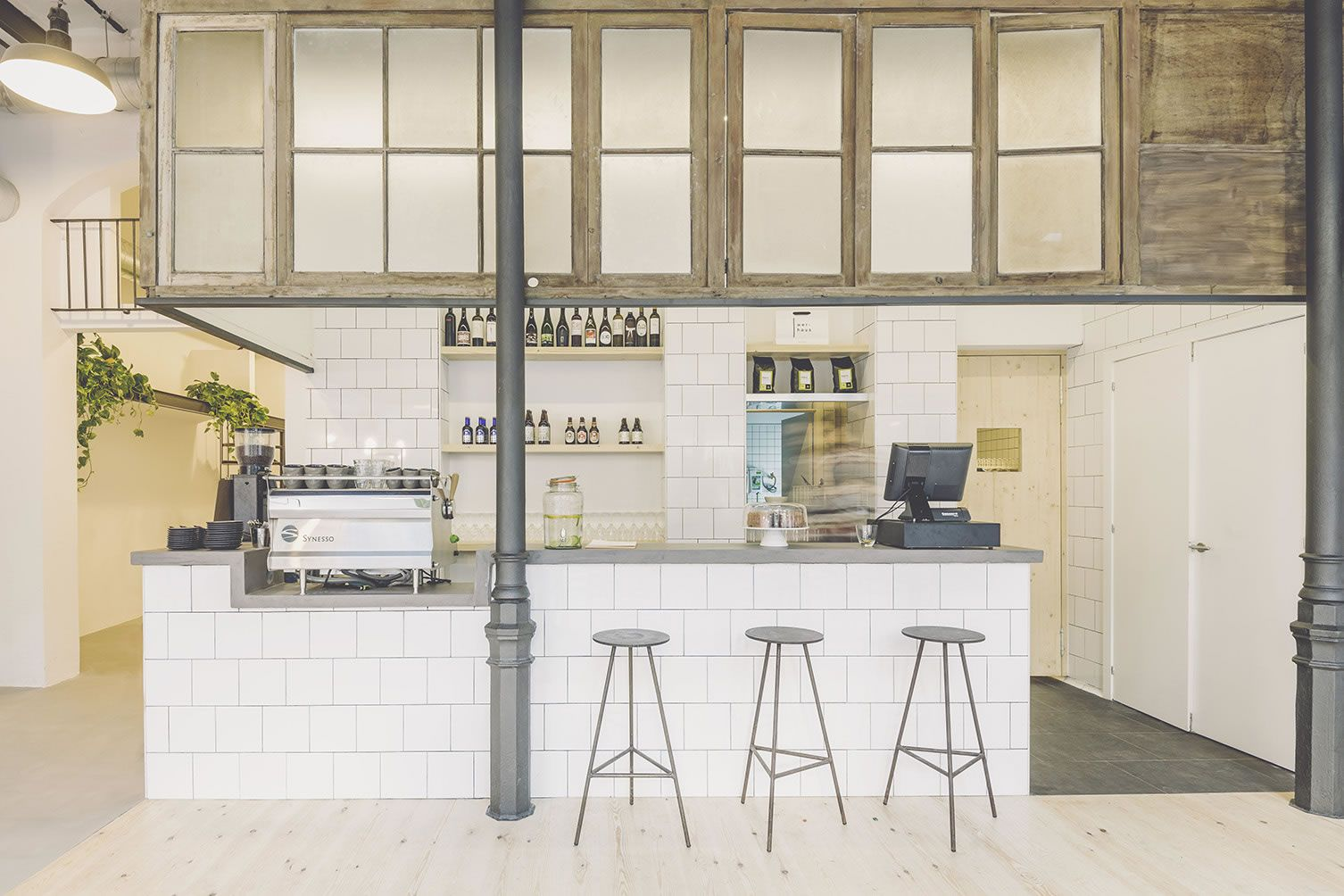 Ice cool concept store Wer-Haus ramps up Barcelona\'s style ...