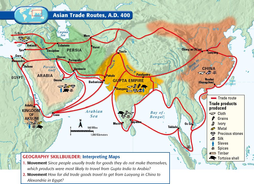 aksum map Click the links below to access the maps from Unit 2 - best of world history maps thomas lessman
