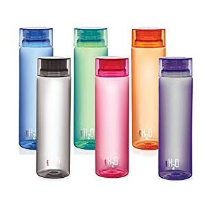 3c6b60150 Buy PNB Kitchen Mate Sizzle Fridge Bottles at lowest price online in India.  Made up of polypropylene material and easily fits into your fridge door  rack .