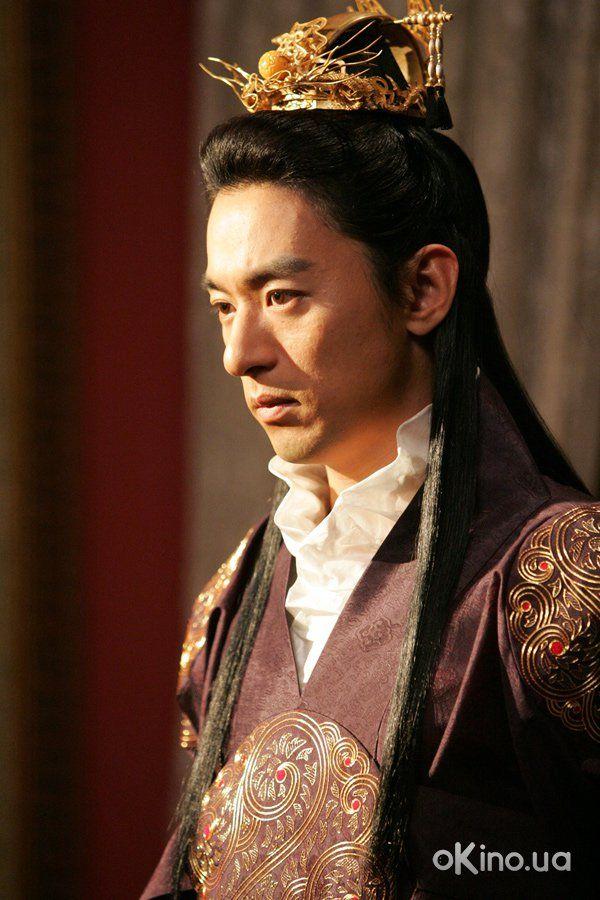 A Frozen Flower Ssang Hwa Jeom 2008 Joo Jin Mo A Frozen