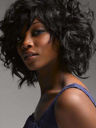 Sew in Hairstyles for Black Women in Atlanta | Black Girls ...