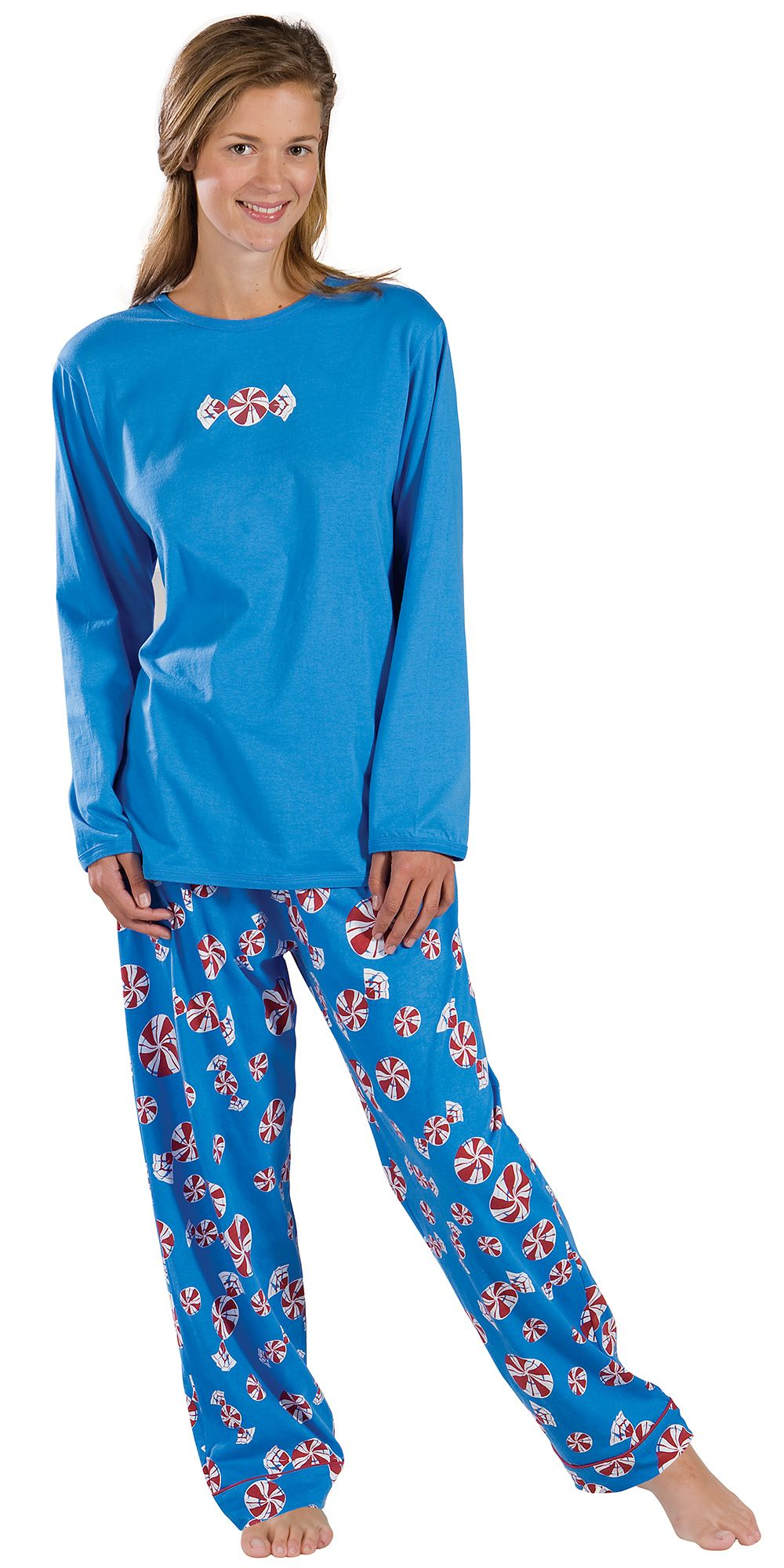 peppermint pajamas Peppermint Pajamas for Women