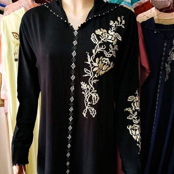 موديلات رااقية جدا من الجلابة المغربية لموسم خريف 2018 Long Sleeve Blouse Tops Women S Top