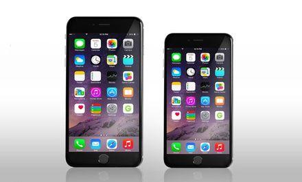 Sweepstakes iphone 6