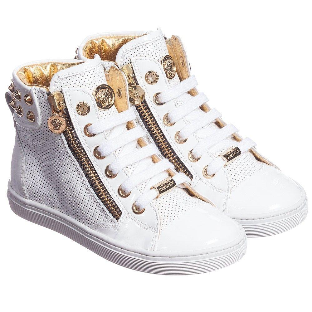 Girls shoes, Converse chuck taylor high