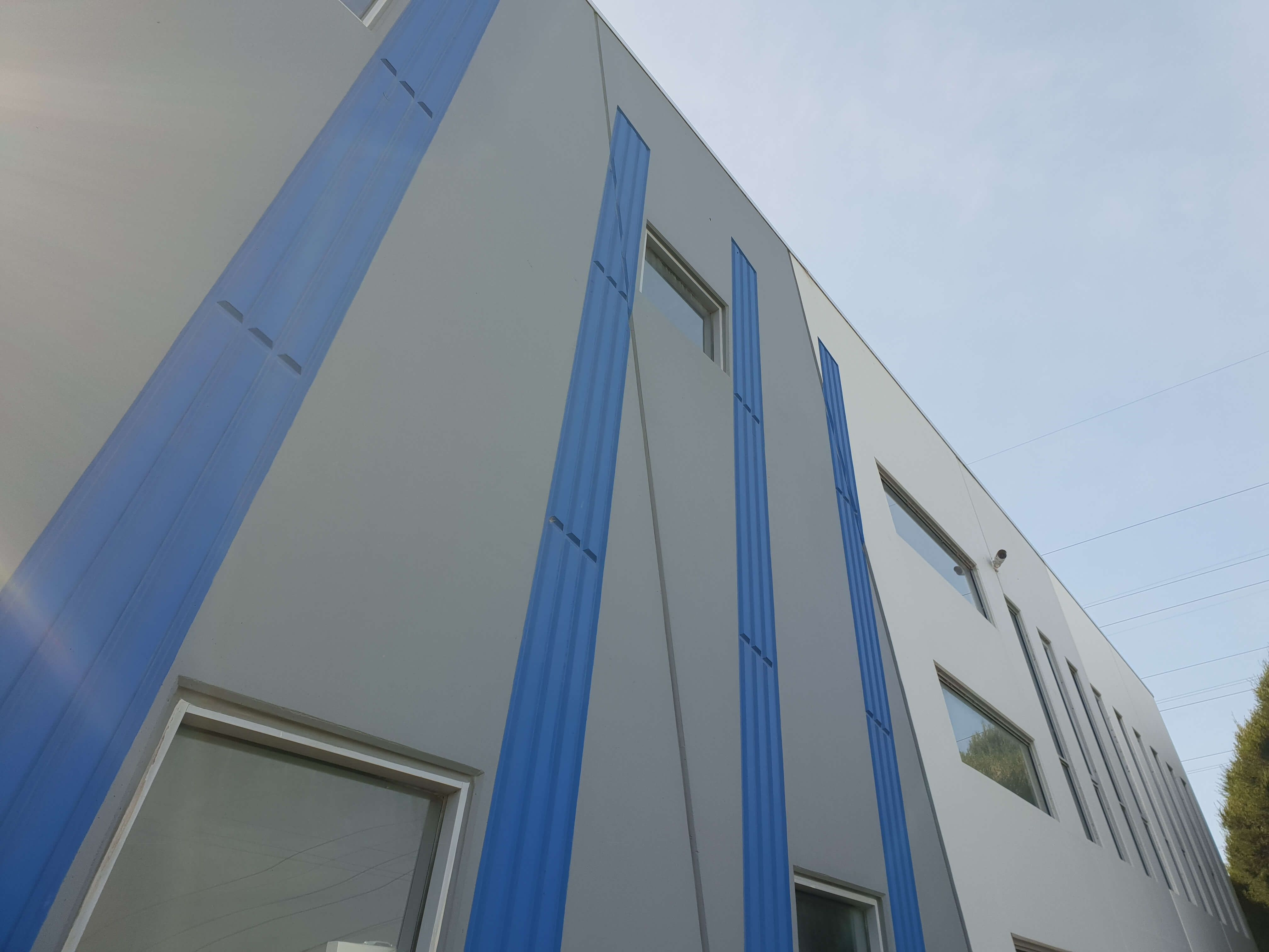 Get strong precast concrete panels in Geelong and its nearby
