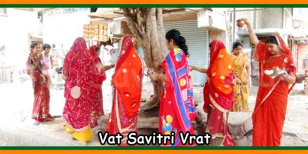 2019 Vat Savitri Vrat Puja Date And Pooja Timings | Temples