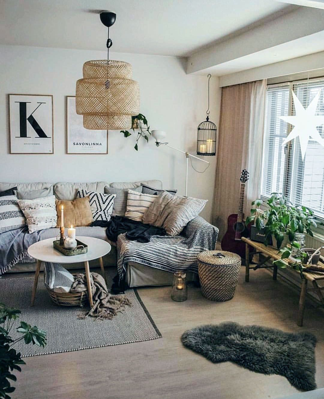 Off White Living Rooms Are Breathtaking And Can Be Actually Far From Boring Living Room Scandinavian Interior Design Living Room Warm Scandinavian Design Living Room