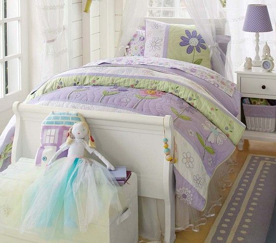 Logan Bedroom Sets Pottery Barn Kids Girl Room Girl