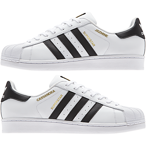 A Modern Manifestation Of The Original The Adidas Superstar Was Born In The 70s As A Cour Adidas Superstar Adidas Shoes Superstar Adidas Superstar Shoes White
