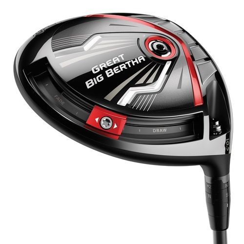 32++ Callaway great big bertha driver golf ideas
