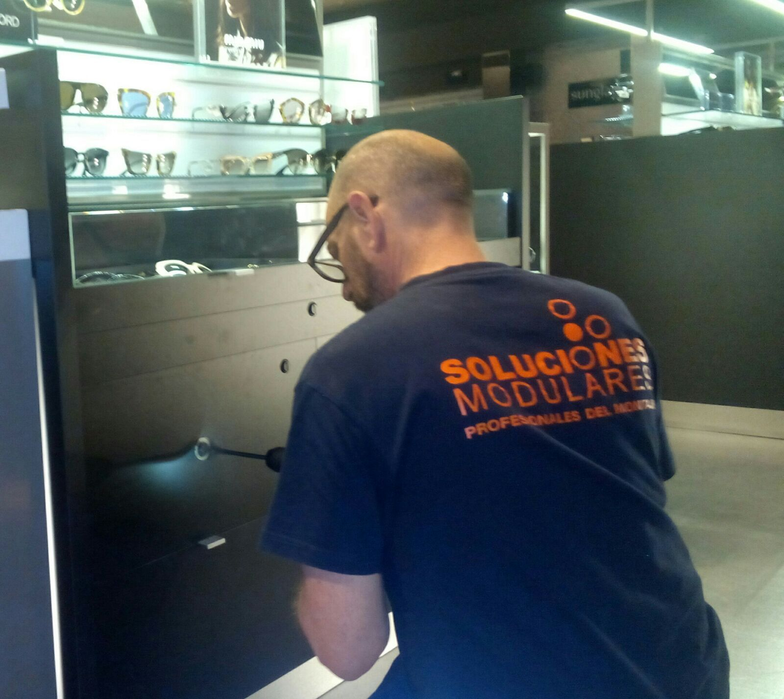 Empresa de montaje de muebles en tenerife montadores de - Empresas de montaje ...
