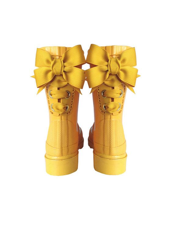 Timber & Tamber Rain Boots Rubber Gumboots by TimberAndTamberBoots ...