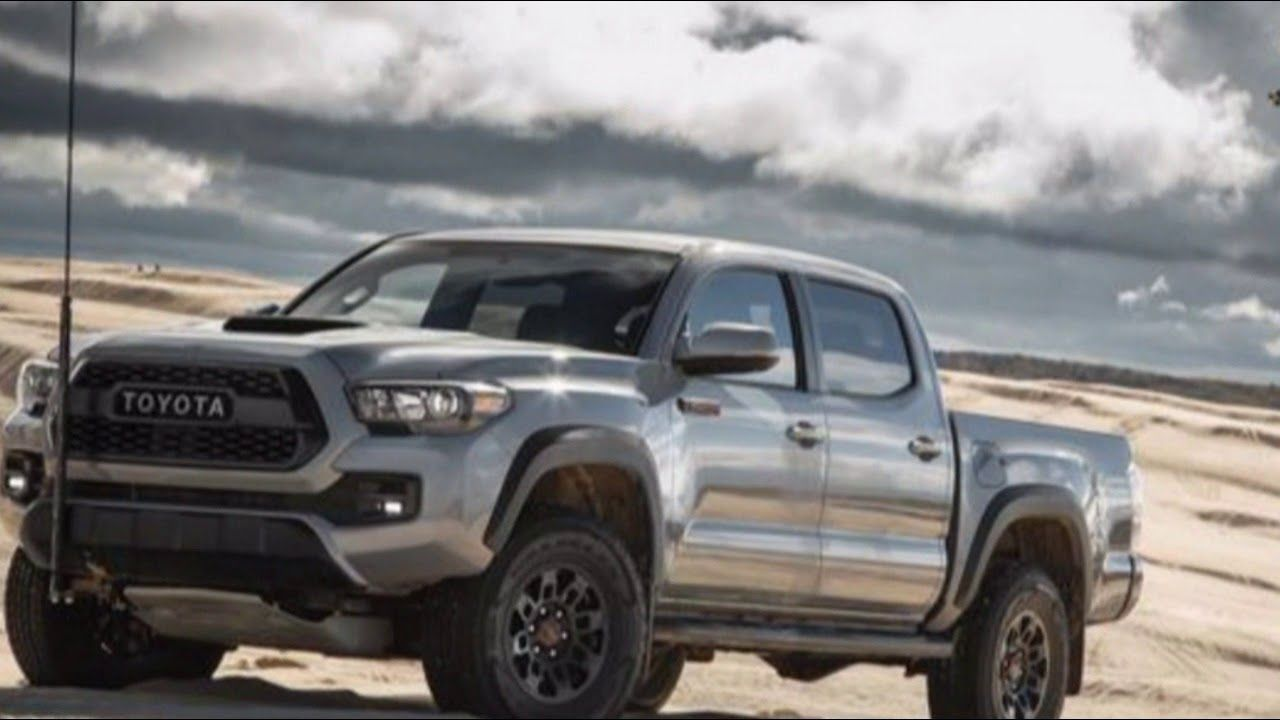 2019 Toyota Tacoma Price Range The Maker Are Very Excited To Bring You