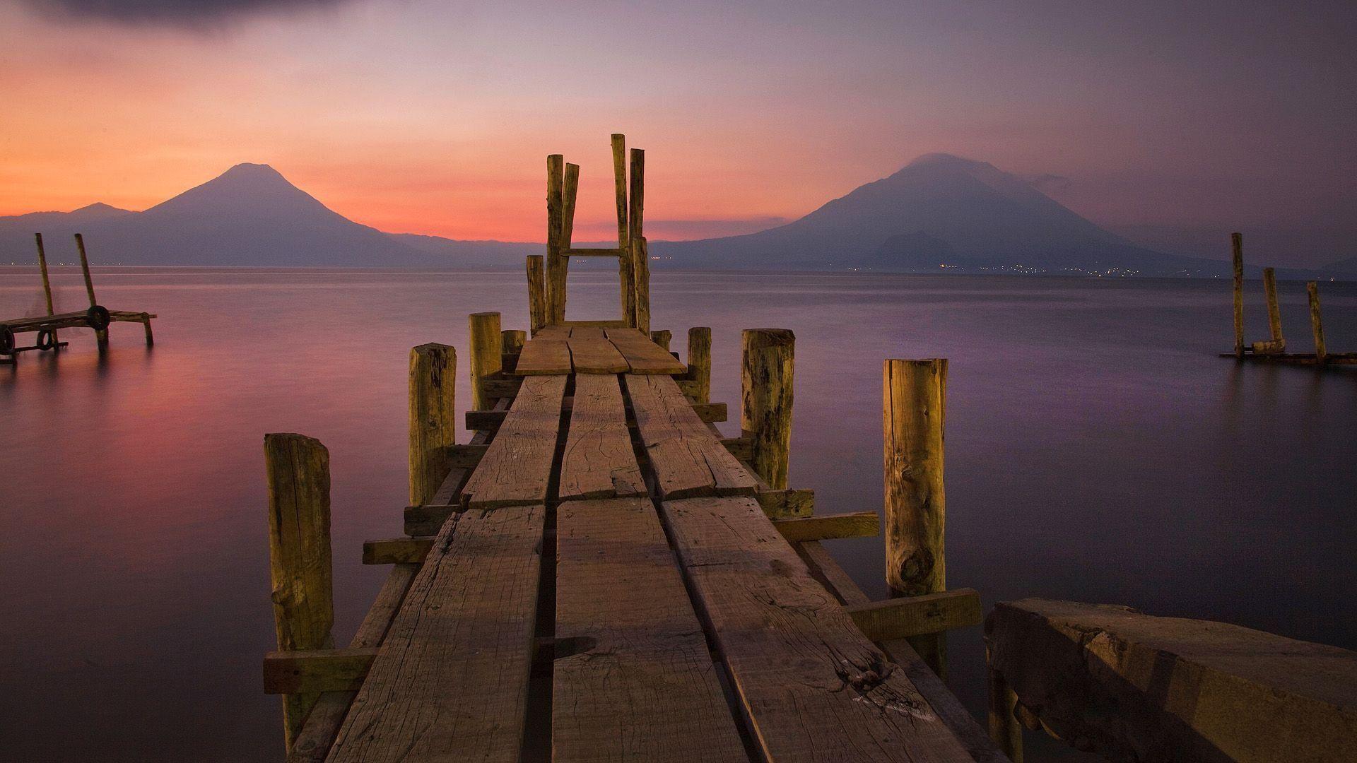 Guatemala tiene lindos lugares vamos iniciando el proyecto explore lake atitlan hd wallpaper and more guatemala tiene lindos lugares altavistaventures Images