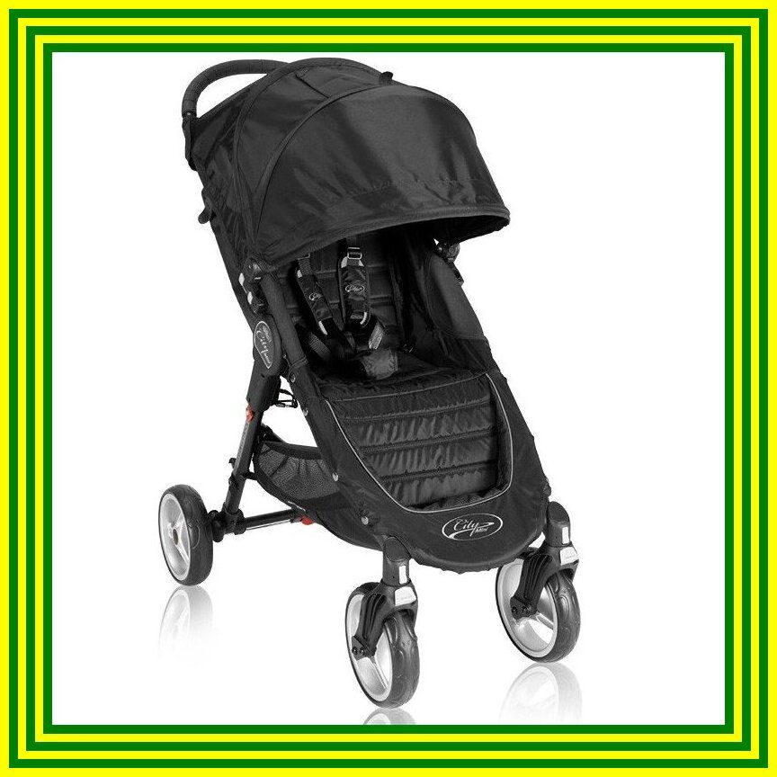 101 reference of baby jogger city lightweight stroller in