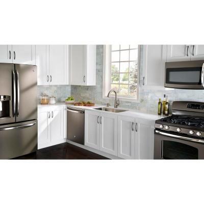 Pfister Pasadena Single-Handle Pull-Down Sprayer Kitchen ...