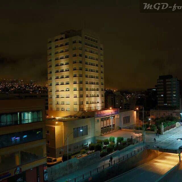 La Paz Nocturna