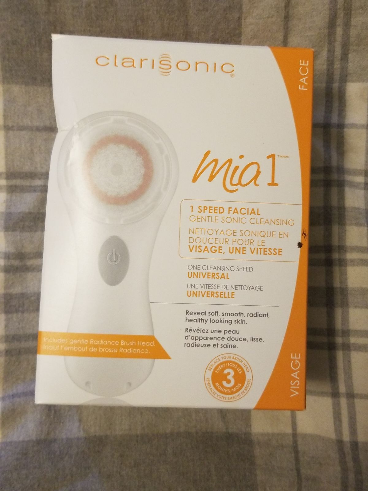 Brand New Unused In Box Includes Everything In Picture Clarisonic Face Clarisonic Clarisonic Mia