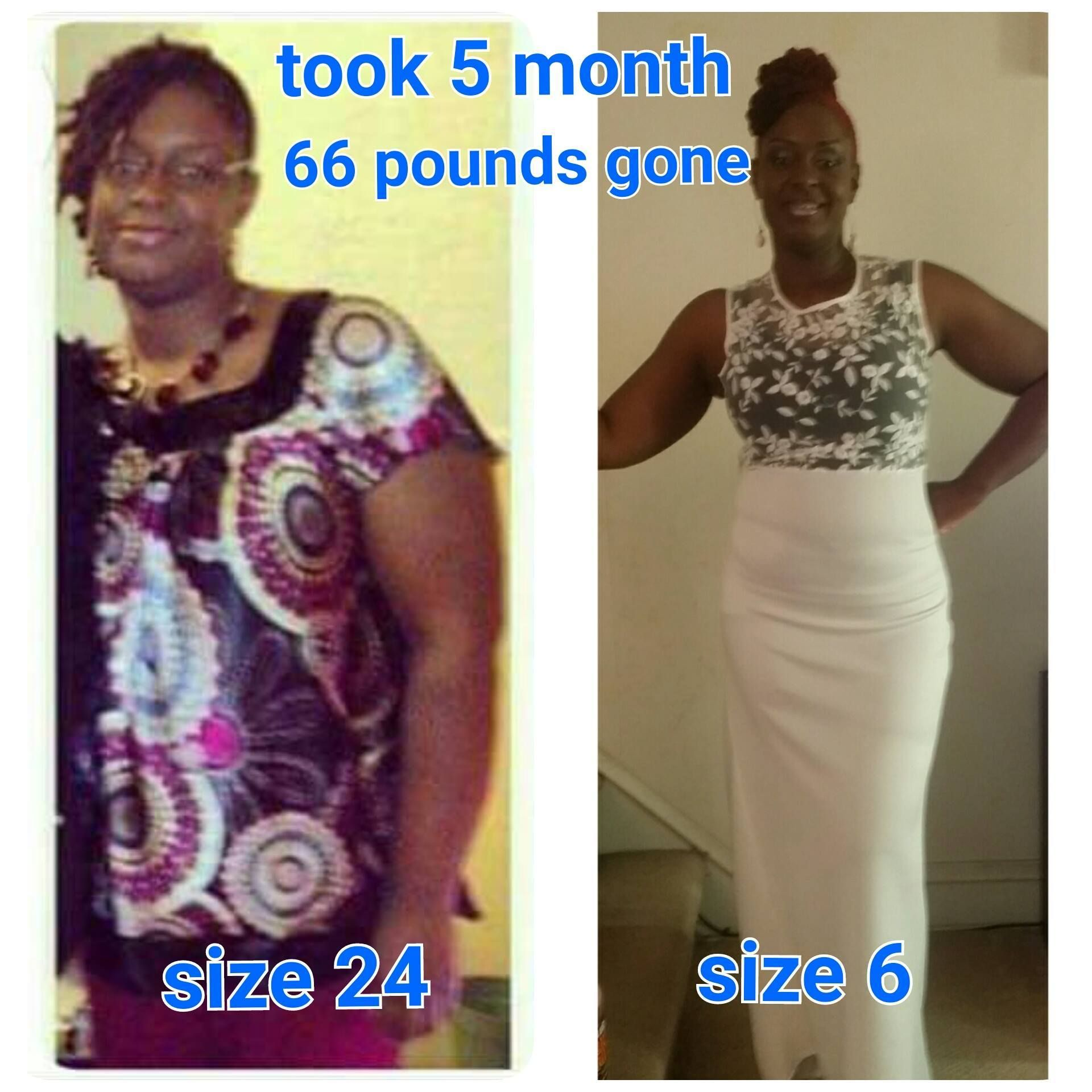 Looking good - Congratulations Karen H - Five month journey! Get started on your journey to a healthier you order Nutraburst, NRG, Delgada and HCG today! www.totallifechanges.com/DonnaAnderson shop to order