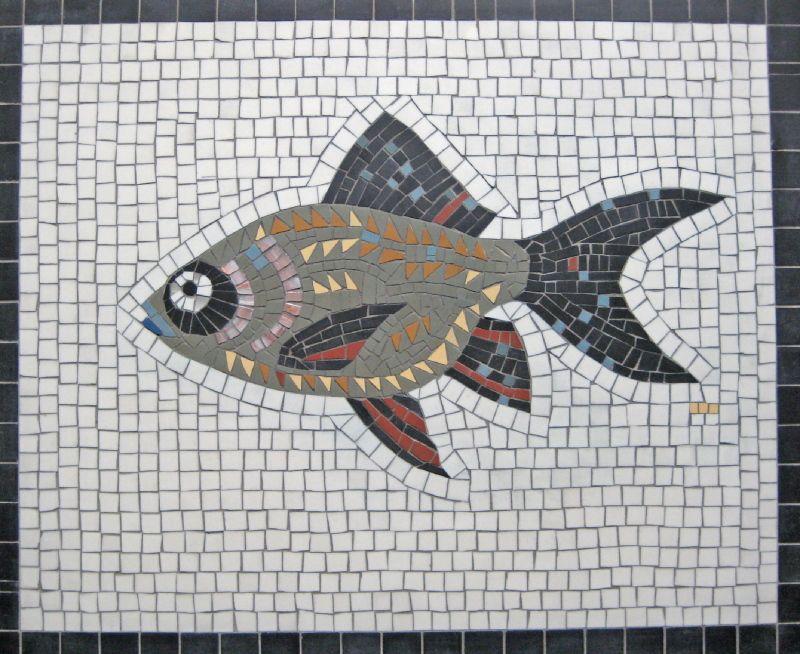 Roman Mosaic And Tile | Tile Design Ideas