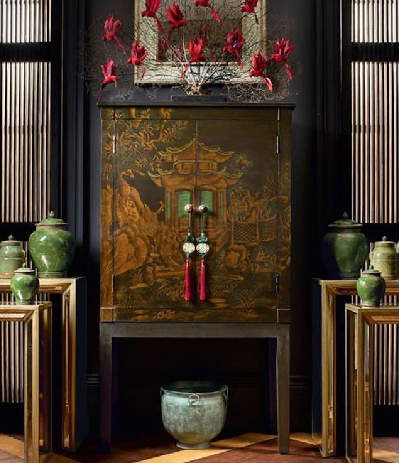 Beautiful Oriental Decor | Asian inspired decor ...