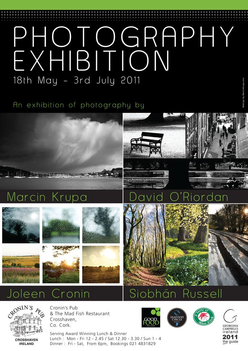 Image Result For Poster Photography Exhibition
