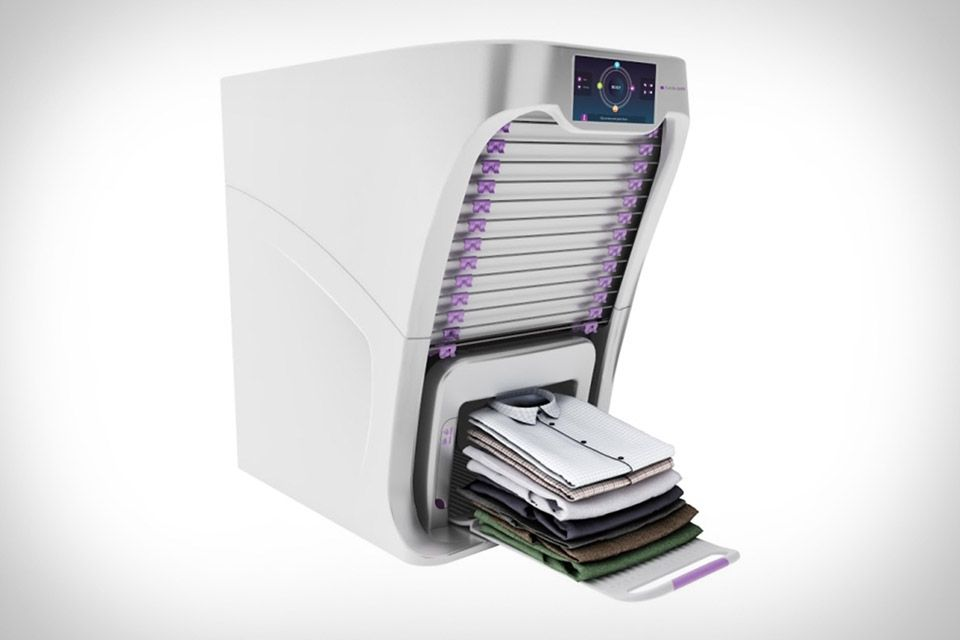 Foldimate Clothes Folding Machine Folding Machine Folding