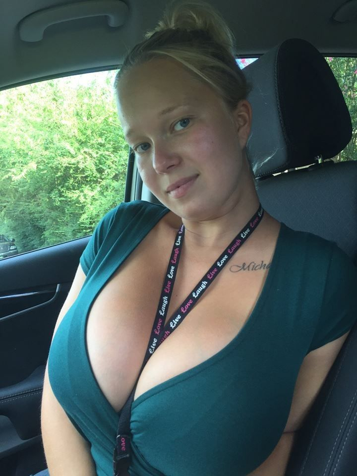 Fat boobs latina