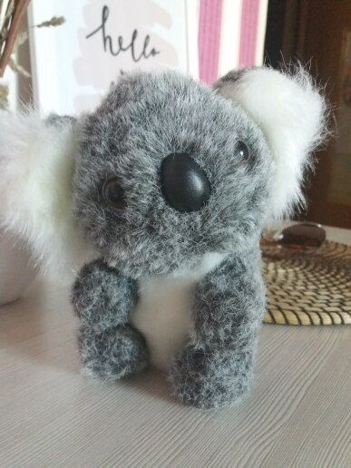Koala Bear Plush Toy #bearplushtoy Koala Bear Plush Toy – GKstocks #bearplushtoy