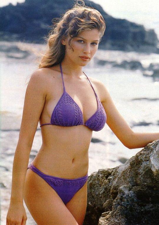 Recommend you laetitia casta in bikini same