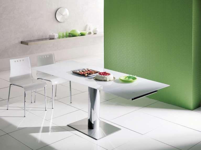 Tavoli moderni allungabili (con immagini) Tavolo moderno