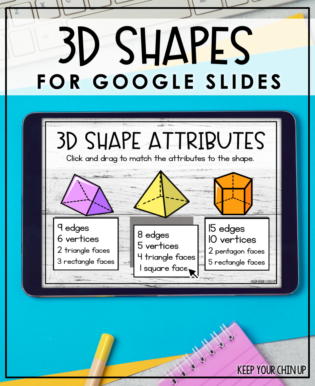 Corners And Sides Shapes Worksheet   Printable Worksheets and Activities  for Teachers [ 1348 x 1100 Pixel ]