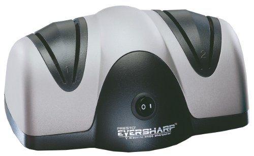 Presto Pro EverSharp Electric Knife Sharpener $27.54