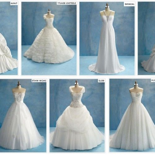 Disney Princess Wedding Dress | Wedding Ideas Collection | Pinterest ...
