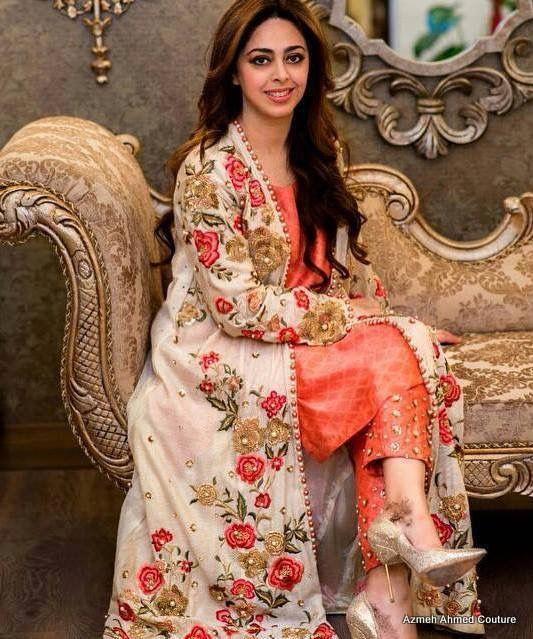 Pin von Dazzling Leo auf Designs for Punjabi Suits | Pinterest