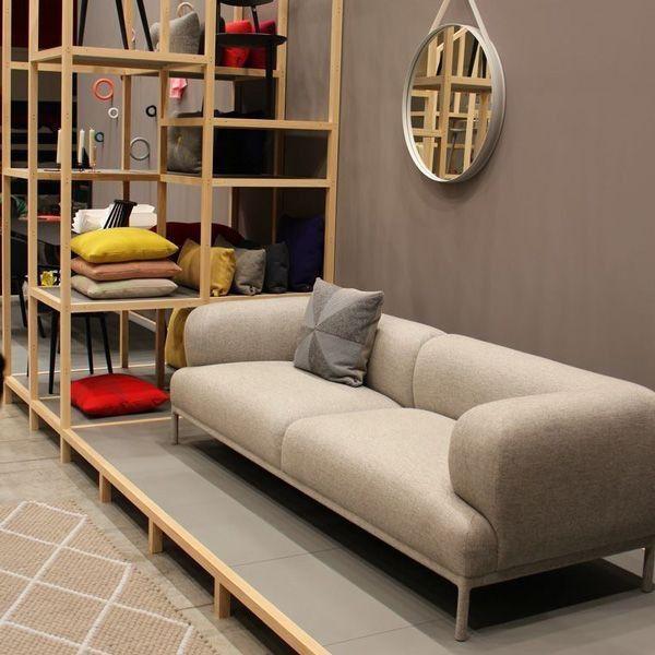 Le Sofa Bjorn Par Hay 2 Ou 3 Places De Pur Confort Danois Deco