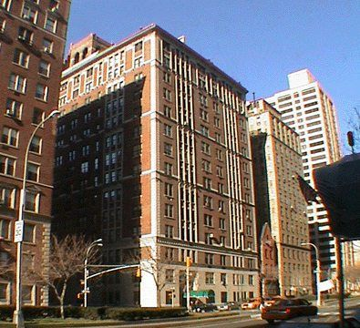 Caroline Kennedy S Apartment 888 Park Avenue Nyc