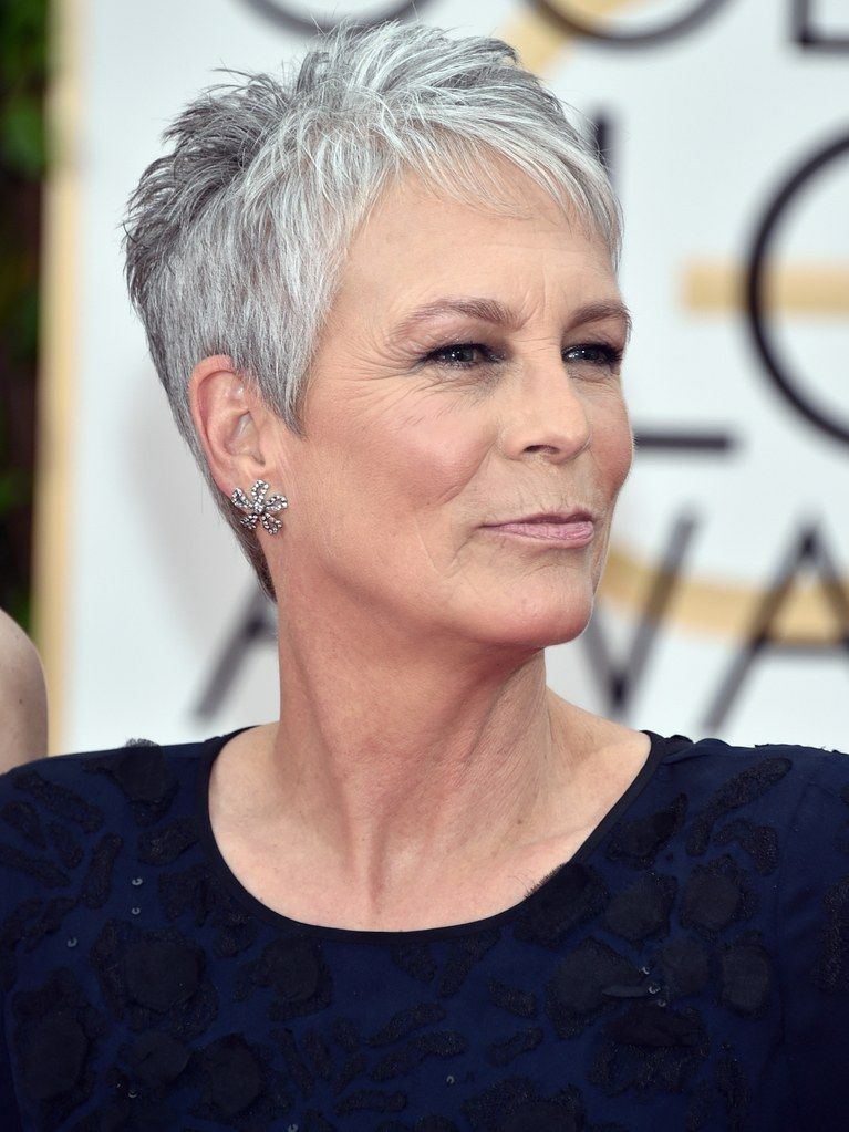 How to Keep Your Gray Hair Looking Absolutely Gorg