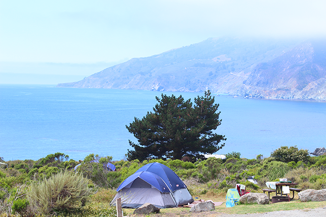 Sur Beach Camping Best Camp 2018