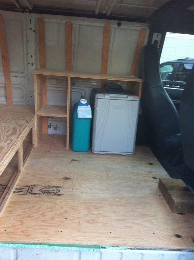 Explore Diy Camper Van And More