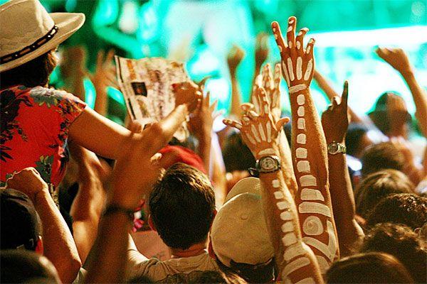 Timbalada Banda Eva Carnaval Na Bahia E Chiclete