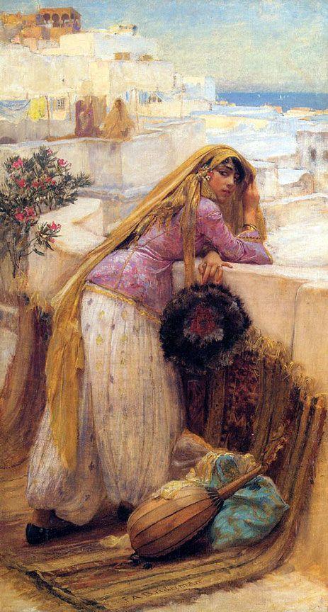Rencontre fille en algerie