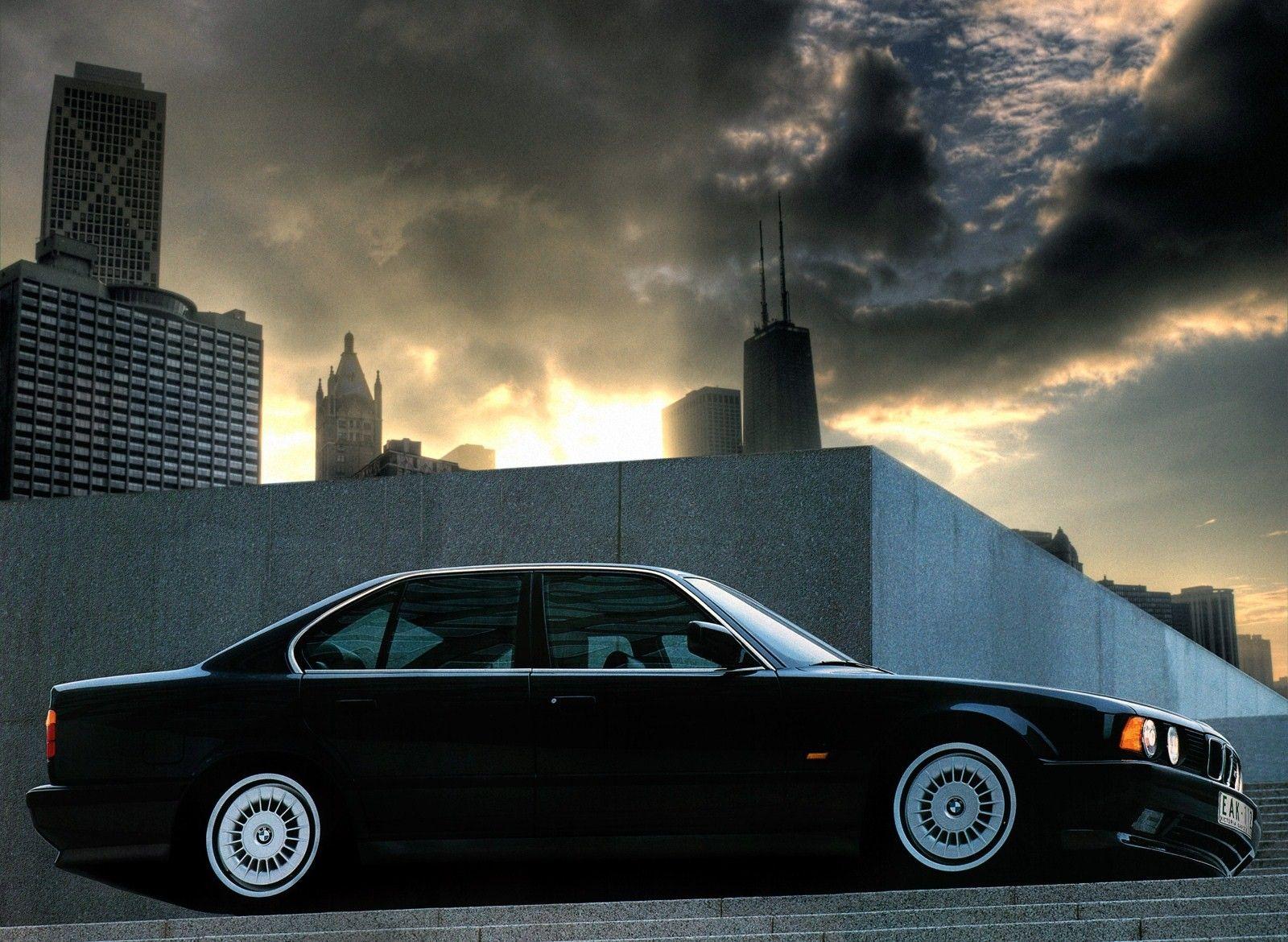 E34 BMW M5 | BMW 5-series | Bmw, Bmw m5, Bmw classic cars