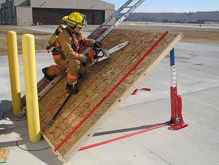 Fire Fighting Training Props Google Search Firefighter