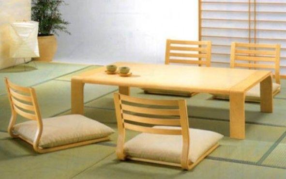 Konsep Warung Kafe Lesehan 7 Lesehan Dengan Sandaran Meja