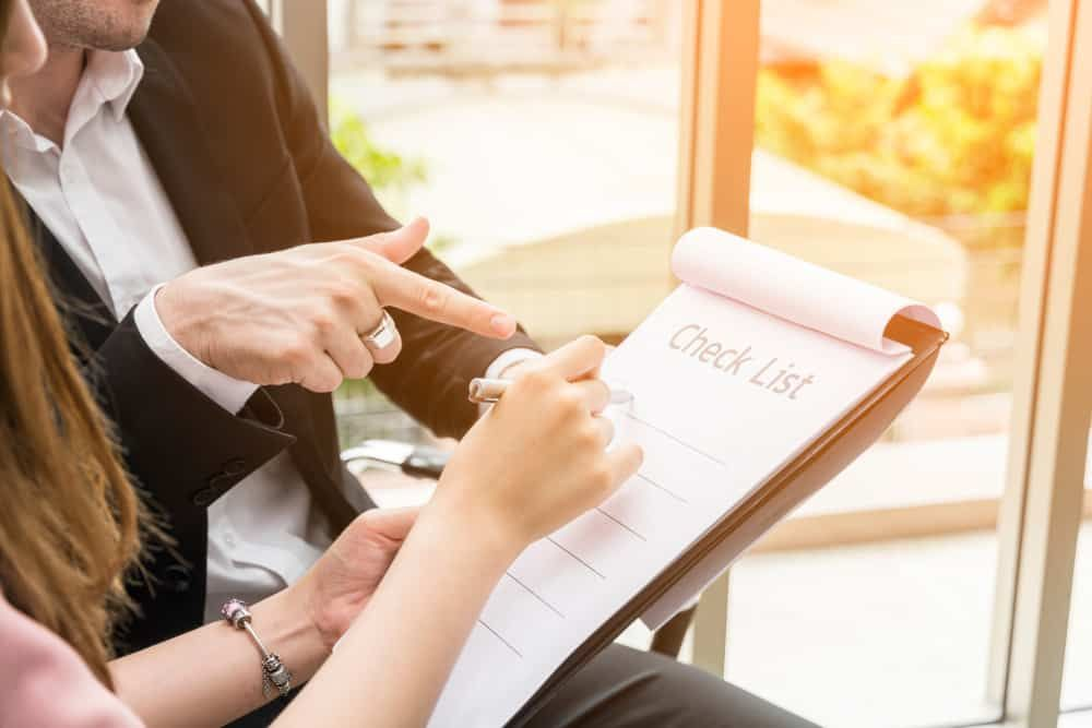 Simple Financial Checklist for New Parents | New parents ...