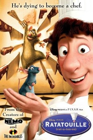 Ratatouille Dvd Release Date November 6 2007 Ratatouille Movie Pixar Films Ratatouille