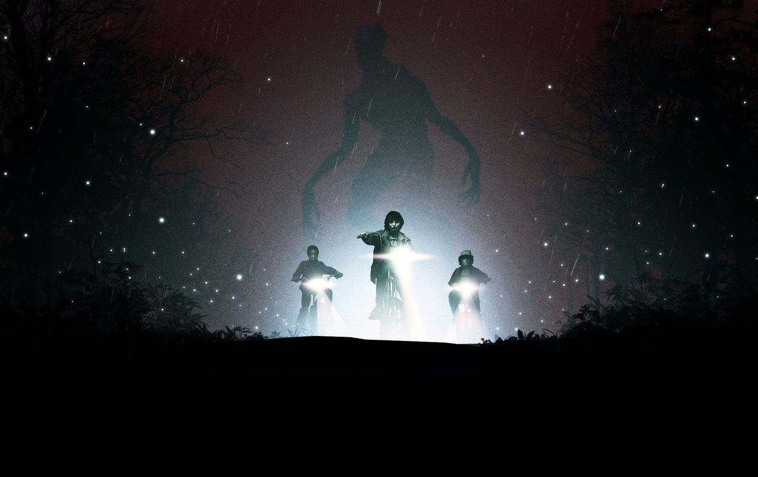 10 Stranger Things Hd Wallpapers Backgrounds Wallpaper Abyss Stranger Things Poster Stranger Things Wallpaper Stranger Things Fanart