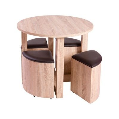24+ Small stowaway dining table and chairs Best Seller